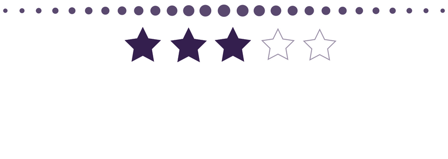 Review Footer and Star rating (2)