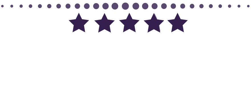 Review Footer and Star rating (4)